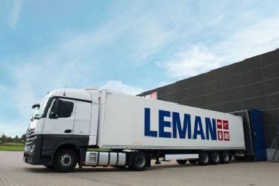 Globales internes Netzwerk für LEMAN International