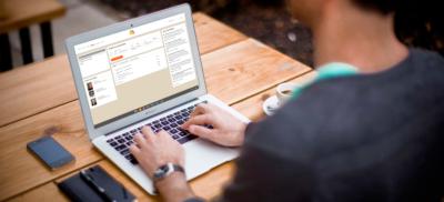 CO-RO servicedesk – one-stop shop und verbesserte Effektivität