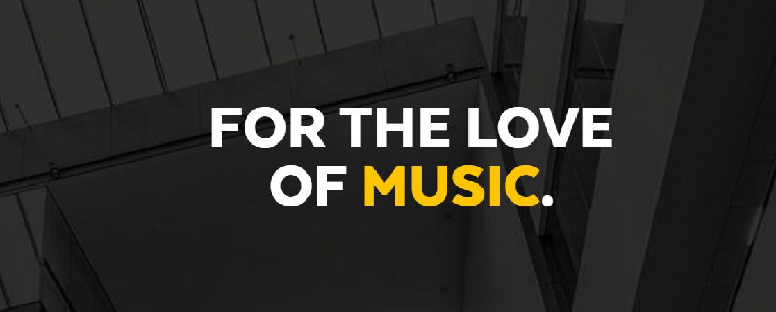 , Netzwerk an Musik Partnern – neues internes Netzwerk