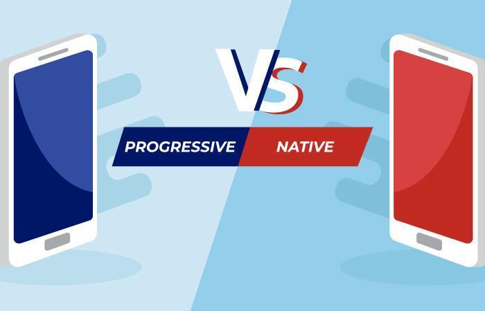 Neue Art von Mobil App's ersetzt die teuren IOS und Android Apps
