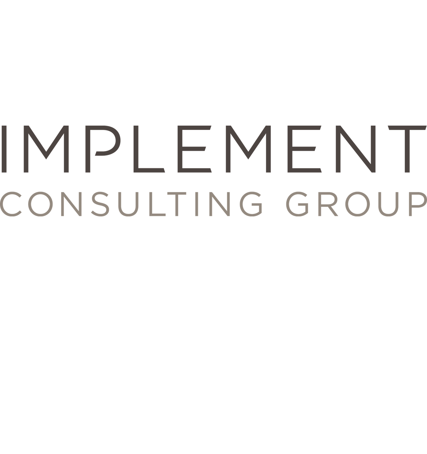 Implement Consulting